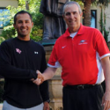 Garcia returns to Brophy as coach