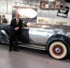 Vintage cars find home at Metrocenter