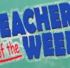 'Teacher of Week' contest returns