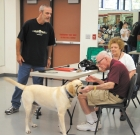Program turns pets into service animals