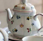 Biltmore Resort offers summer Tea Service