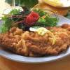 All-you-can-eat chicken fried steak