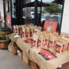 Locally roasted coffee expands