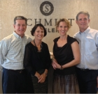 Schmitt family opens new jewelry store