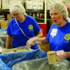 Volunteers needed to pack 100,000 meals
