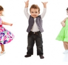 Sunrays offers free baby dance