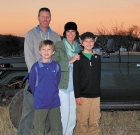 Family turns passion for traveling into TV show