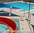 Special celebration for pool reopening