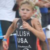 Local youth finishes triathlon in top 10