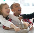 Karl's Bakery hosts kids cooking classes