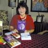 Local author inspires younger writers
