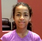 Local girl raises funds in memory of her dad