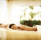 Newly revamped spa offers holiday specials