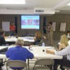 NMBA hosts first meeting of 2015