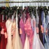 Prom Fair provides low-cost dresses