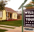 A mix of styles in Willo Home Tour