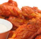 Tasty wings compete for 'Sauce Boss'