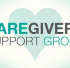 Monthly support groups for family caregivers
