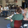 Free classes help with community activism