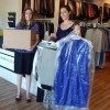 Law firm helps dress for success