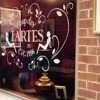 Coup Des Tartes now offers lunch