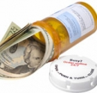 Discount drug cards available at local office