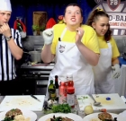 Phoenix teens cook in new TV show