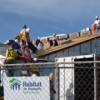 Wells Fargo assists Habitat for Humanity