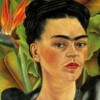 Celebrate Frida Khalo's birthday