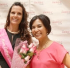 Local woman named 'Mom Entrepreneur' of Year