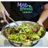 MAD Greens lets you customize your salads