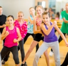 Fitness club offers winter camp for kids