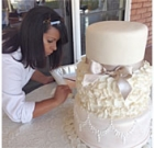 A custom cake for any occasion
