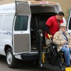 Program helps vets with transportation