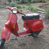 Free lecture looks at history of Vespa