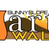 Art walk revised to once a year