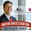 Mayor discusses vision for city