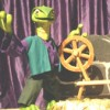 Puppet theater presents 'Rumpelstiltskin'