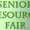 Free resource fair for seniors