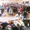 Rummage sale has long tradition