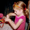 Make and take crafts at Heard Museum