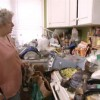 Support group for senior hoarders