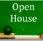 Open houses set for GUHSD schools