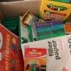 Central Kitchen hosts school supply drive