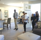 Ali family awarded home in Sunnyslope