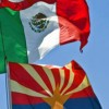 How do Arizona and Mexico work together?