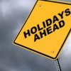 Tips for dealing with holiday depression