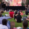 Free holiday movies at Patriot's Park