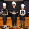 Kid chefs invited to compete for prizes