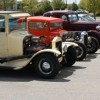 Car clubs, art show at museum this month
